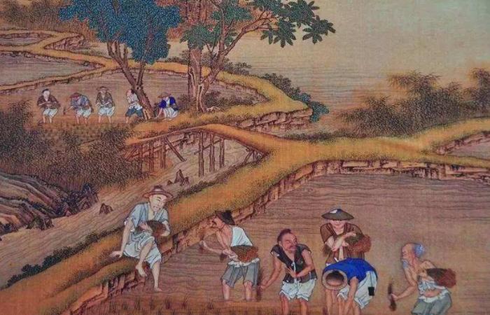 发扬中华的农耕文化,建设自己的精神家园