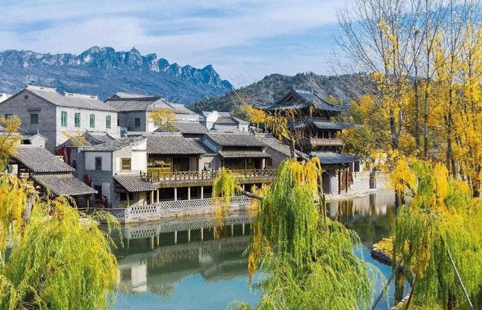文旅特色小镇,如何营造文化生态?
