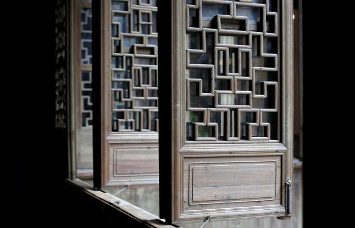 节能门窗:木窗六大优势倍受市场青睐!