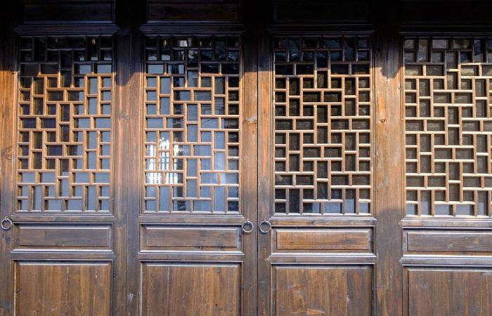 木窗的优点以及清洁时的注意事项