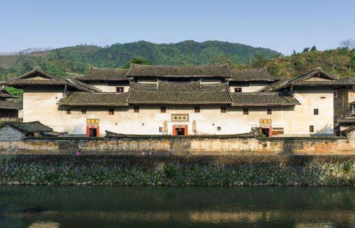 """【古建风水】中国古建筑里风水宝地如何选择""""水""""?"""