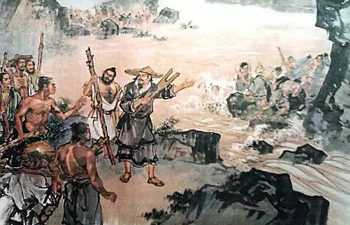 中华传统文化:农耕文明与儒家文化