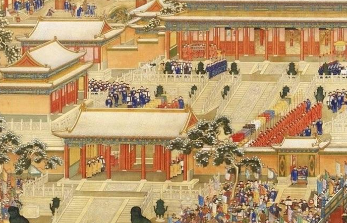 新春佳节节味淡化,看古代春节如何过?