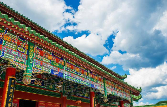 中国建筑要有文化自信,延续城市文脉!