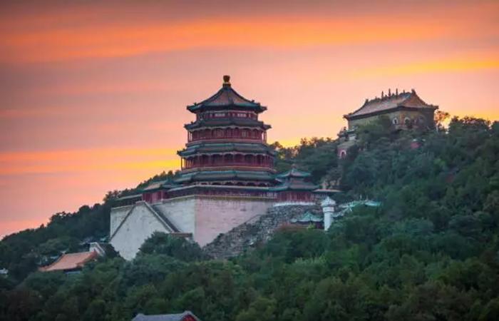 中国园林建筑的造园艺术:如画如诗 独树一帜