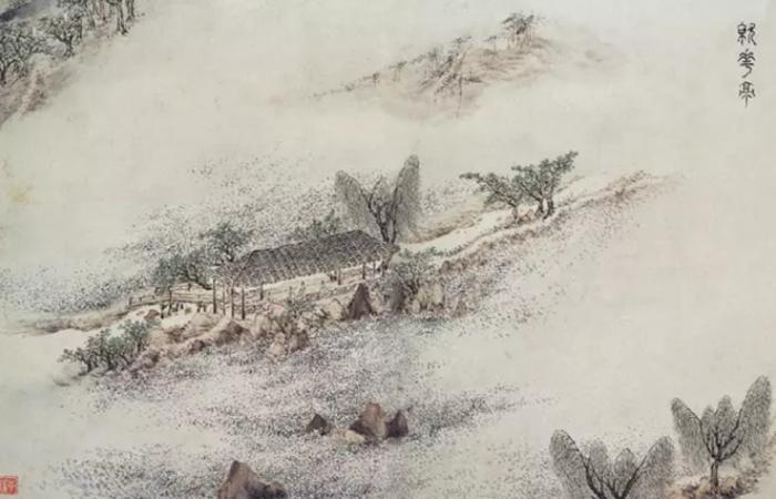 中国古代园林建筑:可画之园,可园之画