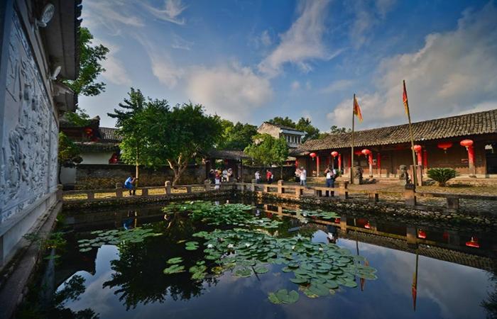 温州乡村梦——16条乡村振兴示范带
