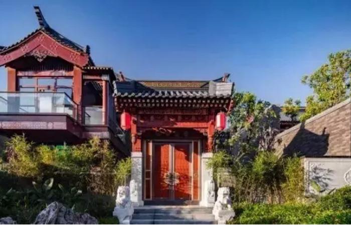 中式传统家居:国风之范,流传百世!