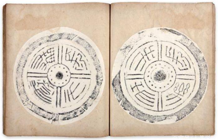 瓦当——中国传统建筑中的艺术之美