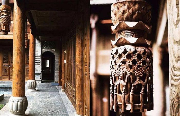 云南剑川木雕带你体验不一样的木雕艺术