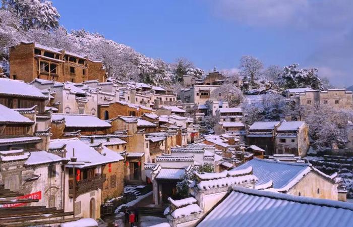 国家农业部:中国美丽乡村建设十大模式