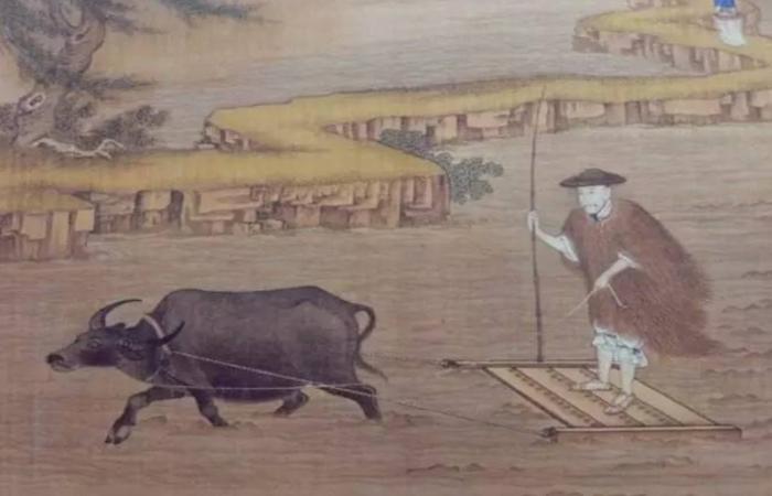 如何在乡村振兴中保护农耕文化?