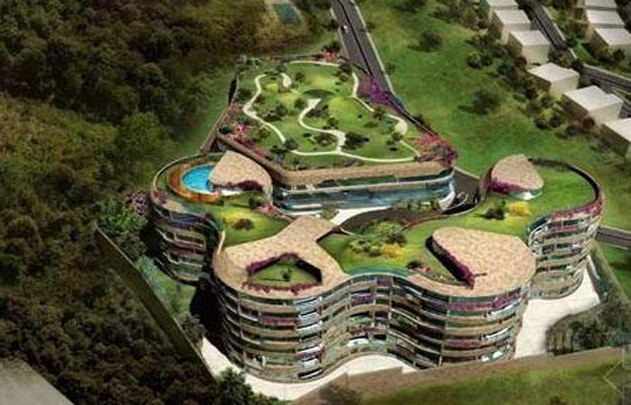 何为绿色建筑设计?绿色建筑设计的注意事项!
