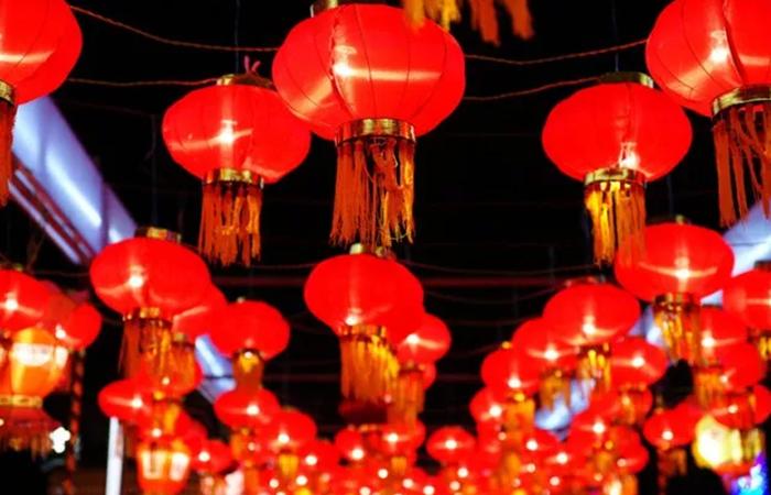 """中国传统节日:元宵节在古代,竟也是""""相亲大会""""!"""