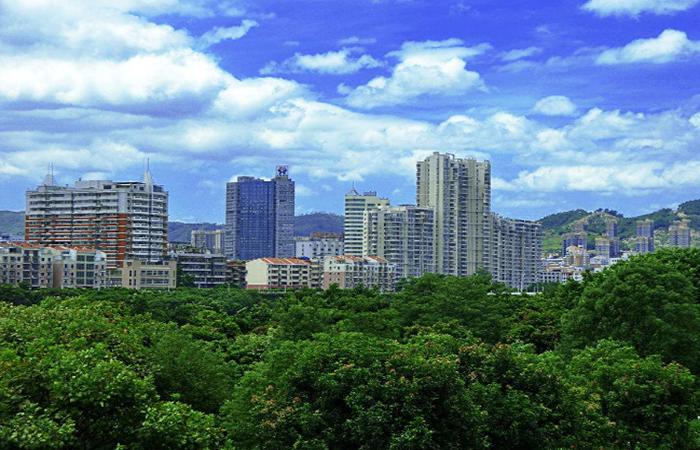 加快绿色建筑的发展,已是迫在眉睫!