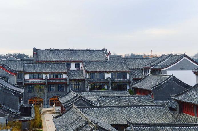 福州古城建筑