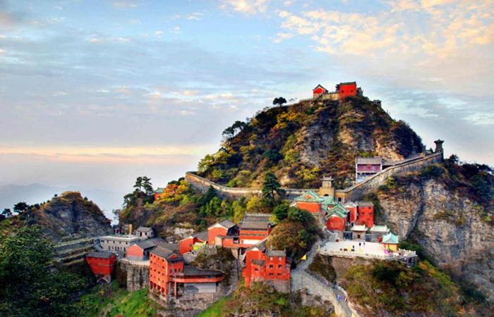 养生旅游:中西方养生模式有什么区别?