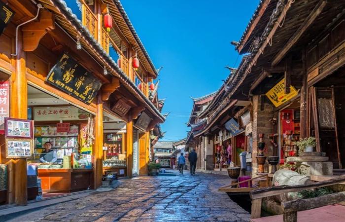 文旅特色小镇,2019年成为一种热门新选择!
