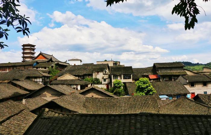 """特色小镇建筑风貌:根植于地方""""乡愁""""特色"""