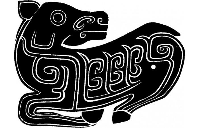 商周时期纹样设计元素(七)