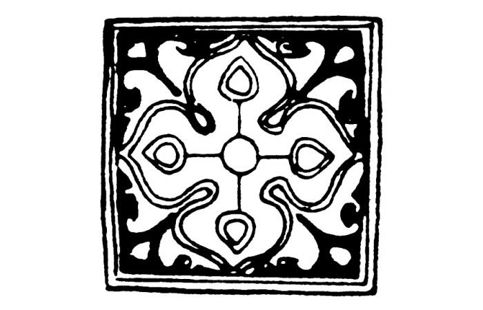 秦汉时期纹样设计元素(五)