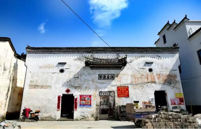 杭州这六个古村,入选了中国历史文化名村!