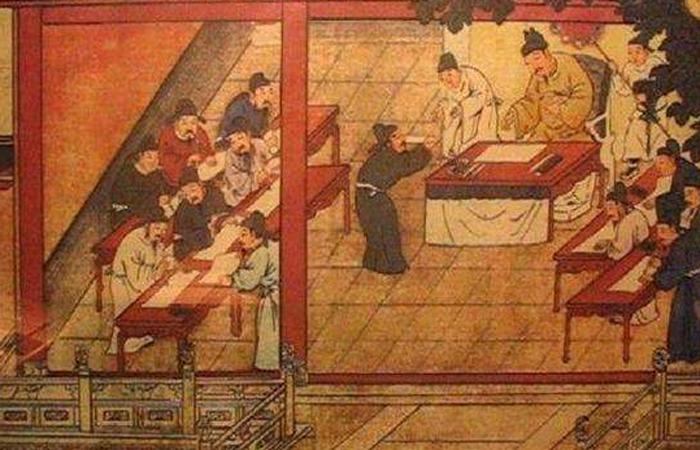 古代科举考试作弊被抓啥下场?惨不忍睹!