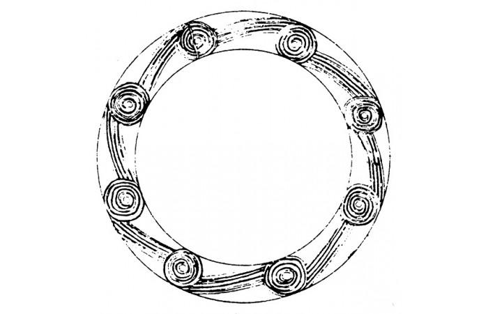 秦汉时期纹样设计元素(十六)