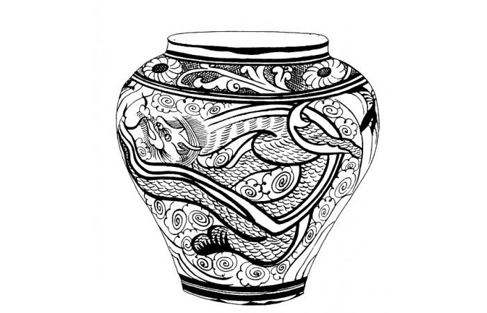 两宋时期纹样设计元素(六)