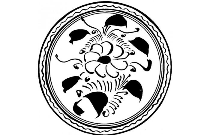 两宋时期纹样图案元素(七)