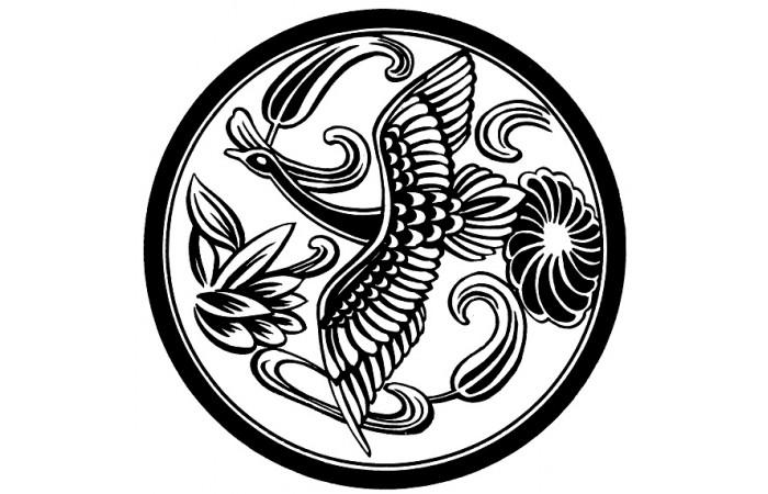 两宋时期纹样设计图案(十二)
