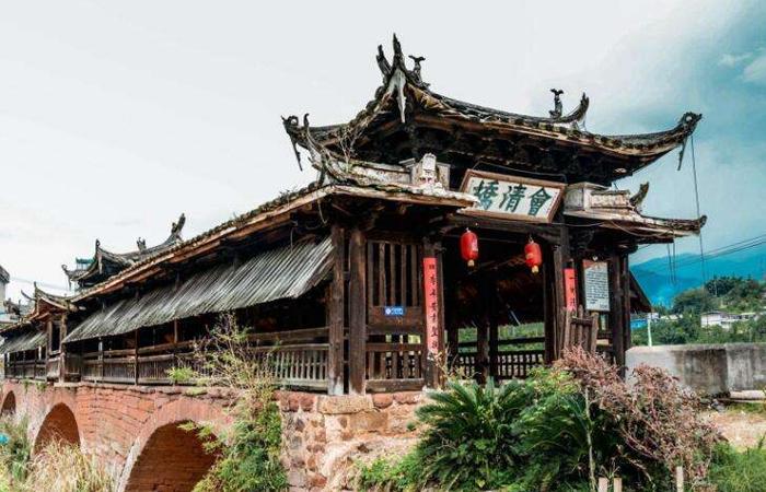人才辈出的贡川古镇——浓厚的文化情怀!