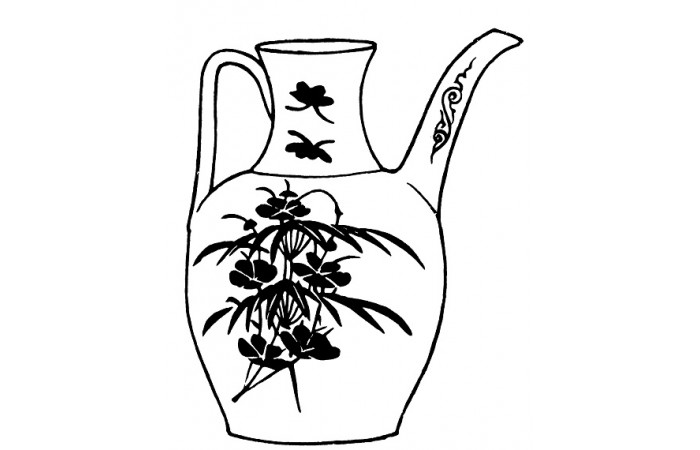 两宋时期纹样图案元素(十四)