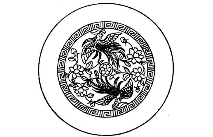 两宋时期纹样设计图案元素(十六)