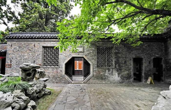 福泉市龙井村大寨组布依族特色村寨建设项目