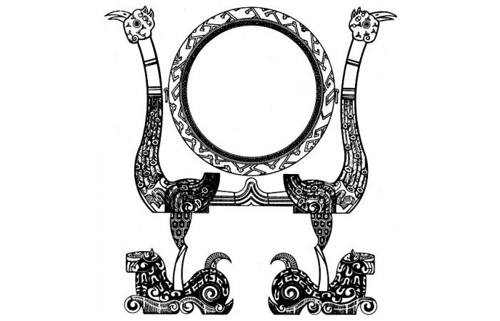元明时期纹样设计元素(七)