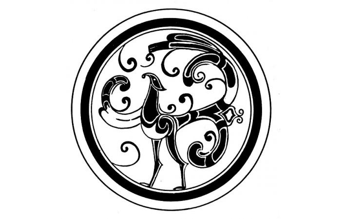 元明时代纹样设计元素(六)
