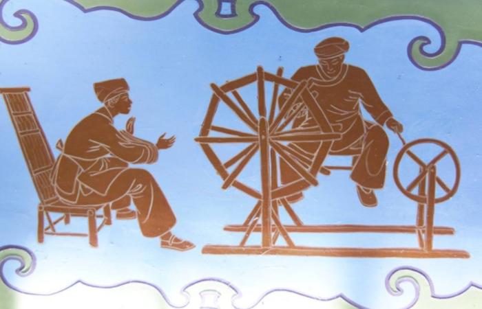 """十二个""""农耕文化""""的理念为乡村旅游追根"""