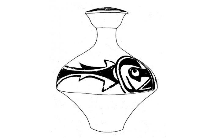 原始社会纹样设计元素(五)