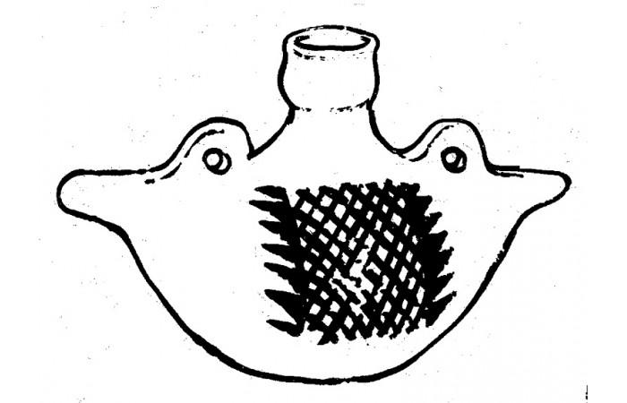 原始社会纹样图案元素(七)