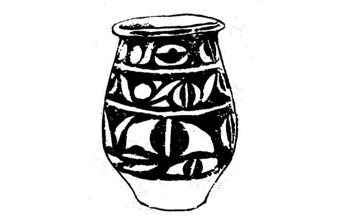 原始社会纹样设计元素(九)