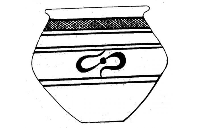 原始社会纹样设计元素(十)