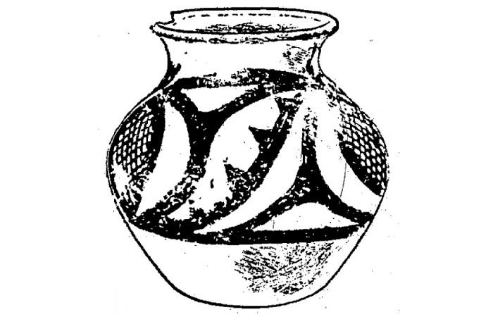 原始社会纹样图案元素(十一)