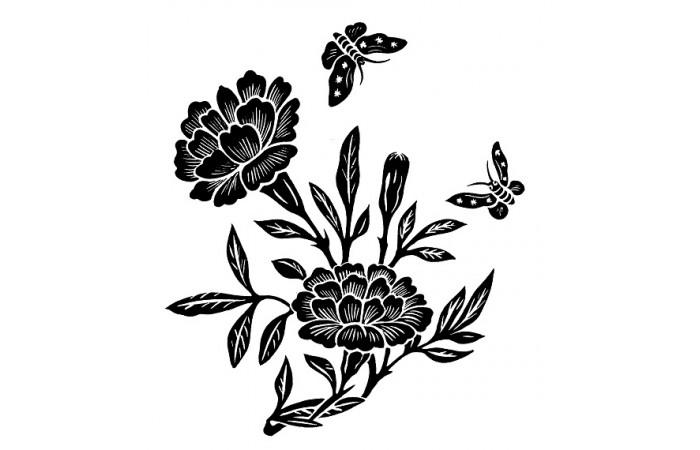 清朝时期纹样图案元素(五)
