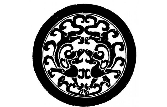 清朝时期纹样图案元素(九)