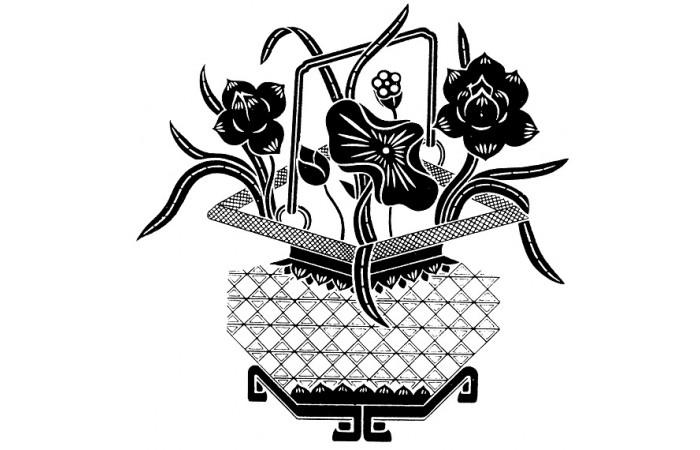 清朝时期纹样设计元素(十)