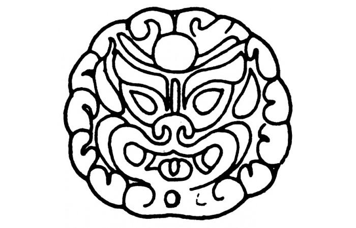 隋唐时代纹样设计元素(五)