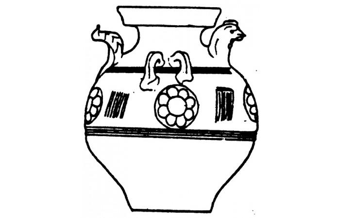 隋唐时期纹样设计元素(六)