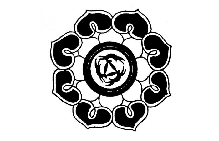 隋唐时期纹样设计图案(十)