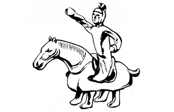 隋唐时期纹样设计元素(十二)